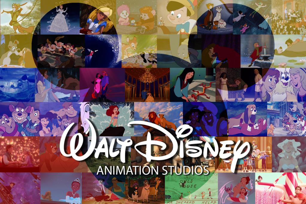 Walt Disney Animation Studios Wallpaper Old Rep Theatre...
